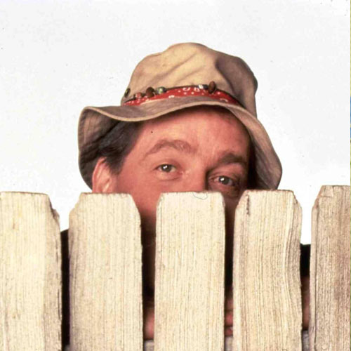 Earl Hindman | Home Improvement