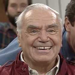 Ernest Borgnine | Home Improvement